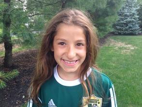 Sophia Kalliaras - Midfielder