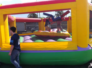 WOHS Senior Fun Day