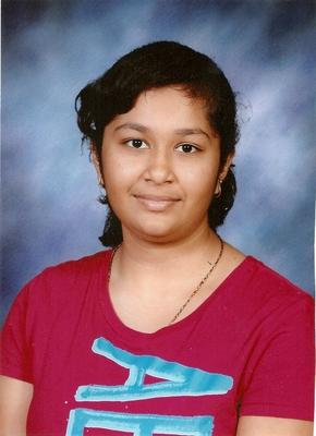 Patel - SAY Volunteer