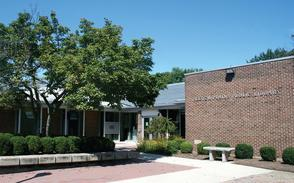 The Scotch Plains Library is located at 1927 Bartle Ave.