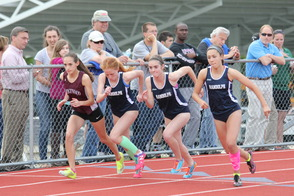 Top Finishers and Photos From Randolph High School Track and Field State Sectionals, photo 1