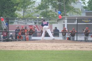 Gov. Livingston Baseball Celebrates Their Seniors With 12-2 Win Over Linden, photo 19