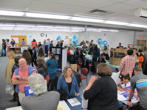 Millburn Special Education Resource Fair