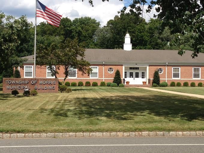 Township Of Parsippany Building Department