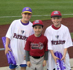 SPFBL Night at Somerset Patriots, photo 4