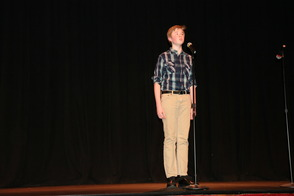 "Gov. Livingston Students Performed In ""Cabaret for A Cure"" , photo 18"
