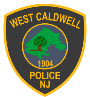 West Caldwell Police Officers Cpl. John Kappock and Ptl. Pat Cooper Arrest Burglary Suspect Wednesday, photo 1