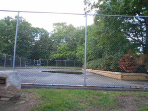 Skateboard Park at Forest Road Closer to Reality, photo 1