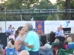 Berkeley Heights Summer Concert Photo Contest: Aug. 6, 2014 Contestants, photo 20