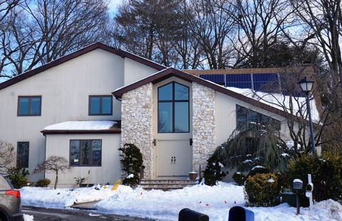 Solar Panels Gain Popularity In Westfield But Read The