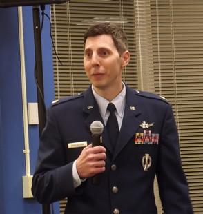 Major Joseph Marchesino