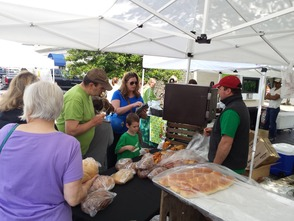 Photos: Lansdale Farmers' Market Debuts Saturday, photo 21