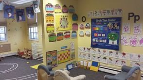 "Full-Day Kindergarten Social ""Open House"" Saturday, Aug. 16 at Little Angels School House, photo 1"