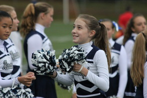 Randolph Recreation Football and Cheerleading Holds Pep Rally, photo 8