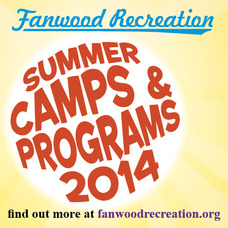 Fanwood Summer Camps & Programs