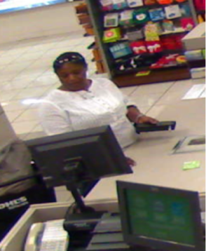Cops: Couple Used Kohl's Charge Taken From Hatfield Woman at ShopRite, Photos Released, photo 2