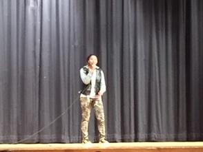 Morristown's Unity Charter School's Got Talent, photo 3