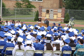 Millburn High School Celebrates Graduation of Class of 2014, photo 8