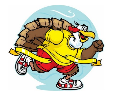 Chatham Turkey Trot Was Most Successful Ever
