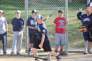 Randolph Youth Volunteers Help Make Challenger Game an Inspirational Experience For All, photo 11