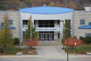 Sparta Middle School
