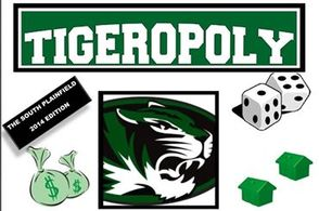 Tigeropoly Sweeps South Plainfield, photo 1