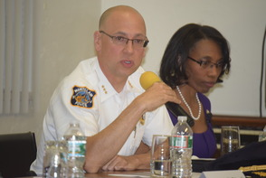 Assistant Attorney General Thompson Visits Montclair to Discuss Human Trafficking, photo 6