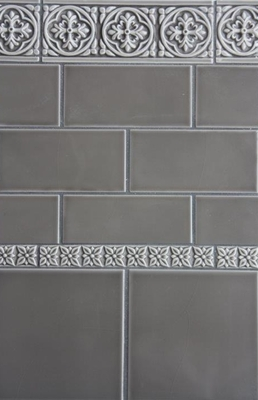 50 Shades of Gray Tile, photo 1