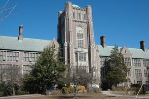 Columbia High School Earns a 'B' in Academics, photo 1