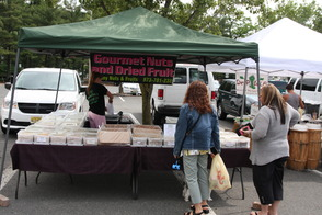 Millburn Farmer's Market in New Location for Summer, photo 4