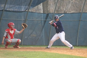 Gov. Livingston 5-Run Inning Fuels 12-7 Win Against Parsippany, photo 4