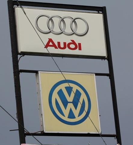 Settlement In Nj S Suit Against Newton Audi And Volkswagen