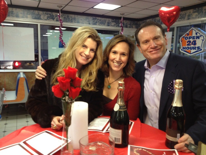 millburn couples enjoy non-traditional valentine's day at white, Ideas