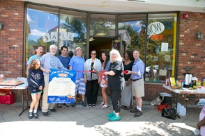 """2 Great Kids"" Celebrates Grand Opening in South Orange, photo 1"