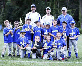 SPF 7U Captures New Providence League Crown, photo 4