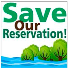 """Save Our Reservation"" Group Opposes Dam in South Mountain Reservation, photo 1"