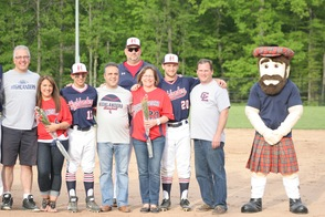 Gov. Livingston Baseball Celebrates Their Seniors With 12-2 Win Over Linden, photo 13