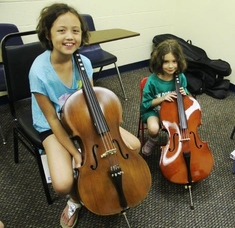 Wharton Music Center Kicks Off Fall Semester with Open House on Saturday, September 7, photo 2