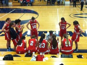 Gov. Livingston Girls Basketball Outlasts Columbia, 43-37, photo 1