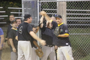 NJ Bar and Grill Strikes Back in Game 2 of Randolph Mens Softball Championship Series, photo 16
