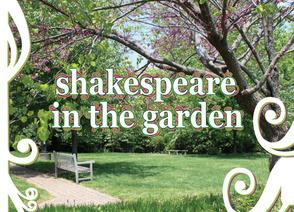 Art Center to Host Shakespeare in the Garden, photo 1