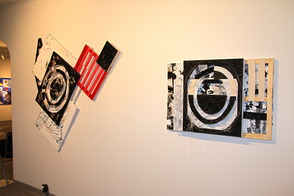 "Group Art Exhibition at The Baird's Pierro Gallery Continues ""Breaking Through Tradition"" , photo 3"