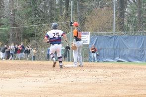 Jennings Inspires Gov. Livingston Baseball UCT Victory Over Linden, photo 6