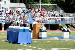 Millburn High School Celebrates Graduation of Class of 2014, photo 3