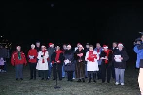 The Living Stone Christian Church Choir