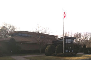 Fairfield Library