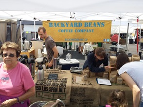 Photos: Lansdale Farmers' Market Debuts Saturday, photo 19