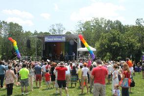 Pride Week 2013