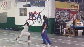 CHS fencing