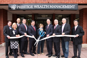 Prestige Wealth Management Opens Millburn Office, photo 1